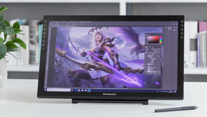 The Best Drawing Monitors for Graphic Artists