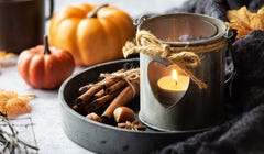 Pumpkin Spice All the Things This Fall with These Cozy Ideas