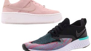 The Best Nike Shoes for Women to Add to Their Closets