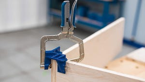The Best Cabinet Clamps for Woodworking