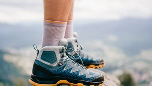 The Best Hiking Socks to Wear with Your Boots