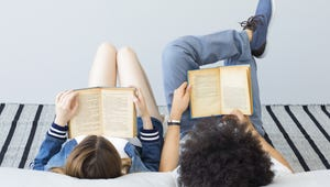 The Best Books for Teenagers