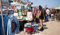 5 Things I've Learned Running a Successful Flea Market Stand