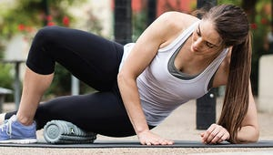 The Best Foam Rollers for Home Therapy