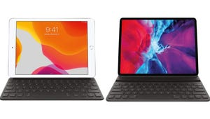 The Best Smart Keyboard for Your iPad