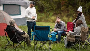 The Best Camping Chairs for Your Outdoor Adventures