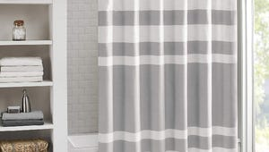 The Best Shower Curtains for Your Bathroom