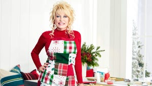 Have a Holly Dolly Christmas with Dolly Parton's New Advent Calendar