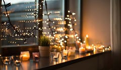 Hygge Is Back: Here's How to Get Cozy This Fall