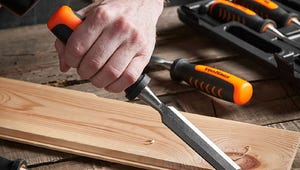The Best Chisel Sets for Woodworking