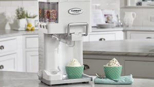 The Best Ice Cream Makers for Your Sweet Tooth