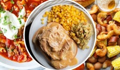 Prep These Slow Cooker Recipes and Come Home to a Hot Meal