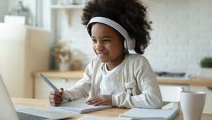 How to Create an Ergonomic Space for Your Child's Virtual Learning Experience