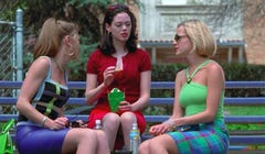 The 11 Quintessential Movie 'Mean Girls'
