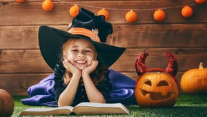 11 Absolutely Adorable Halloween Books for Kids