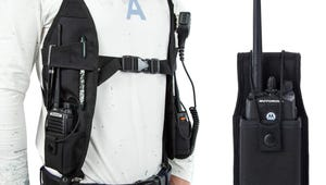 The Best Radio Holsters to Wear at Work