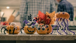 8 Easy and Fun Pumpkin Crafts to Make This Fall