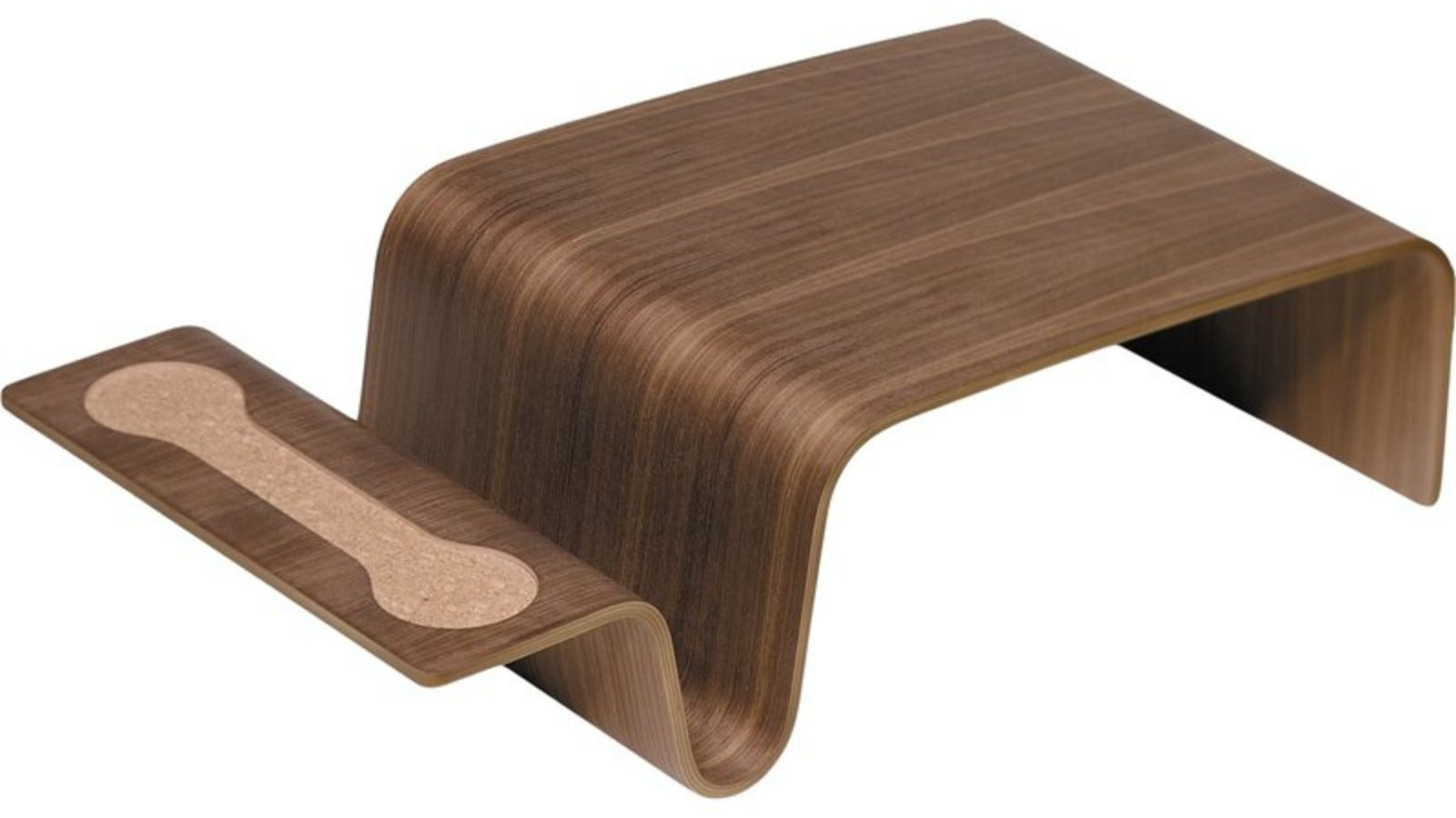 The Offi Overlap Tray Table