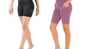 The Best Biker Shorts for Women