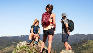 The Best CamelBak Hydration Packs for Outdoor Sports