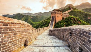 You Can Take a Virtual Tour of the Great Wall of China
