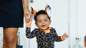 9 Cute Halloween Pajamas for Your Little Ones