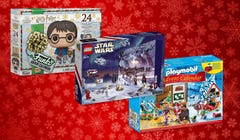 Holiday 2020: 12 Awesome Advent Calendars to Grab Before They're Gone
