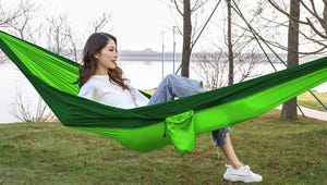 The Best Hammocks to Take Camping