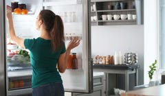 10 Items to Help You Organize Your Refrigerator