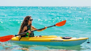 The Best Kayaks for Fun or Fishing