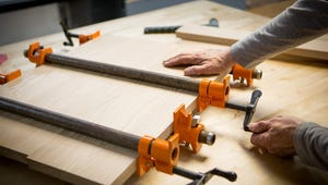 The Best Pony Clamps for Carpentry