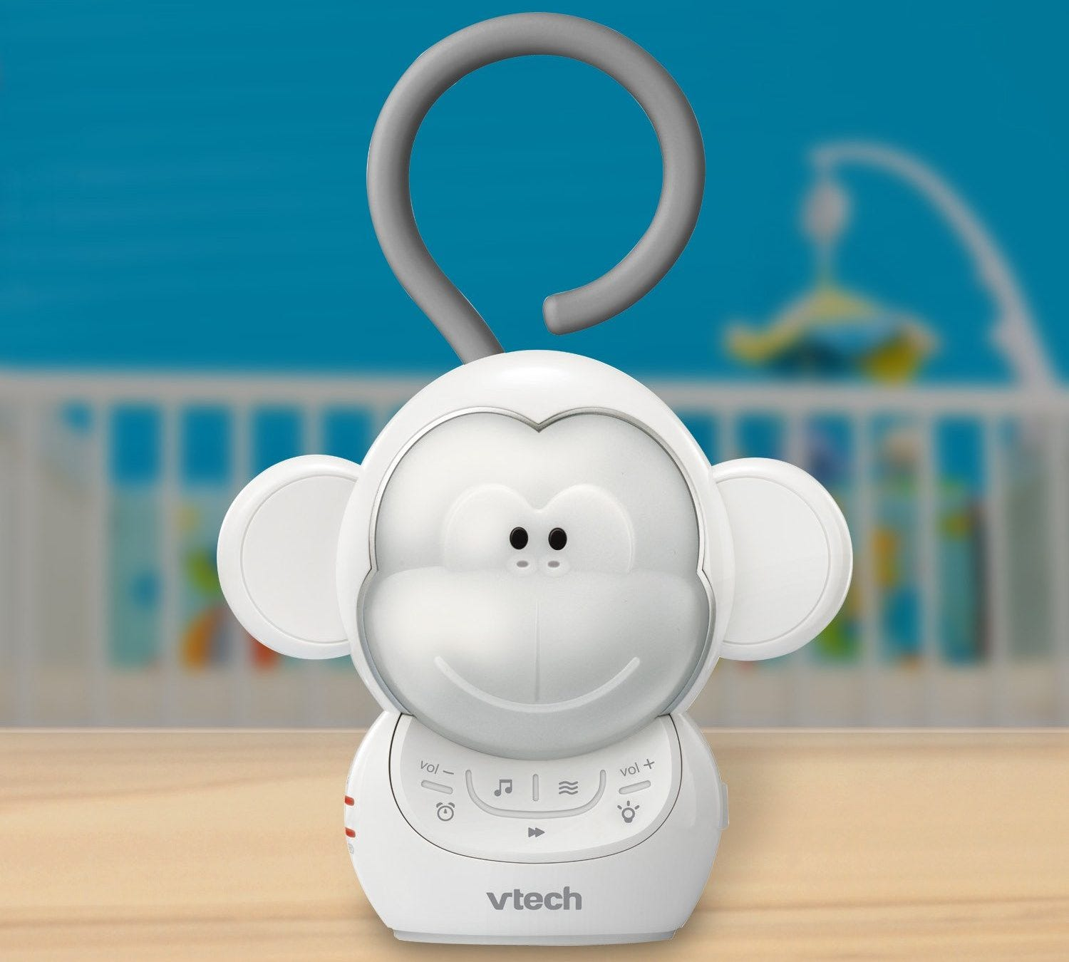 The VTech Moneky Baby Soother.