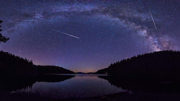 The Best Days to See the Perseid Meteor Shower This Month