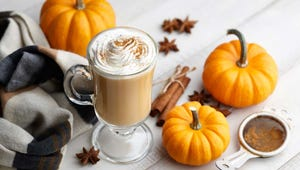 Holiday 2020: 10 Gift Ideas for Your Pumpkin-Spice-Loving Friend