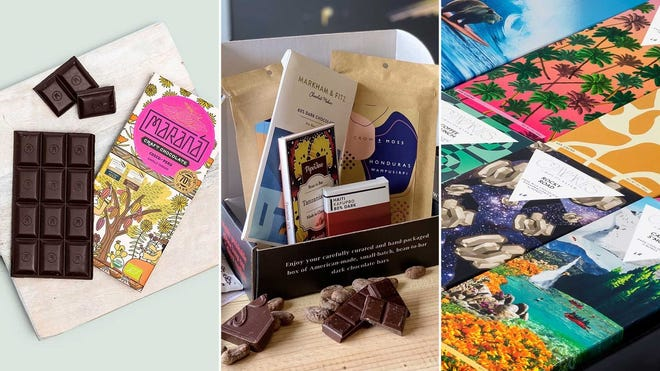The 6 Best Subscription Boxes for Chocolate Lovers