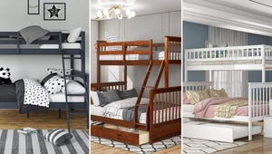 The Best Twin Over Full Bunk Beds