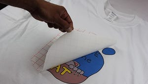 The Best Transfer Paper Options for Home Crafts