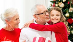 Holiday 2020: 8 Thoughtful Christmas Gifts Your Kids Can Give Their Grandparents