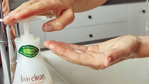 The Best Hand Soaps for a Safe, Healthy Clean