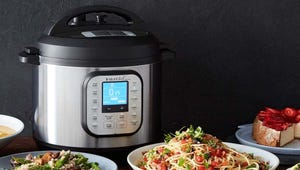 Holiday 2020: 8 Gift Ideas for Your Instant-Pot-Obsessed Friend