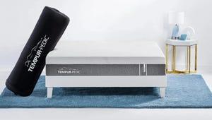 Tempur-Pedic Cloud Mattress Review: A Perfectly Firm Night's Sleep