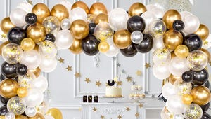 The Best Balloon Arch Kits to Elevate Your Next Event