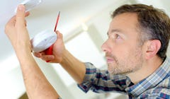 These 9 Simple Upgrades Improve Fire Safety in Your Home