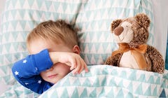 9 Products to Help Your Kids Sleep Better