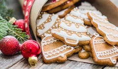 8 Christmas Cookie Recipes You Have to Try This Holiday Season