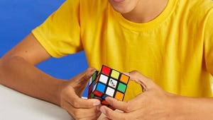 The Best Rubik's Cubes You Can Buy