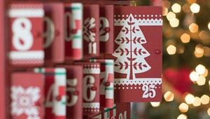 Holiday 2020: 12 Advent Calendars to Treat Yourself or Gift to Friends