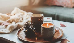 11 Awesome Fall Candles That Aren't Pumpkin Scented