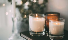 A Wick Dipper Is the Smokeless Way to Snuff Your Candles