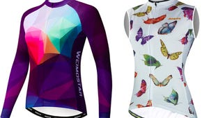 The Best Women's Cycling Jerseys for Your Next Bike Trip